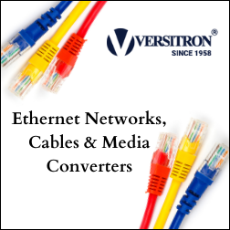 Ethernet Networks and Media Converters
